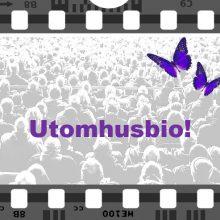 UTOMHUSBIO – Tack till alla som kom!